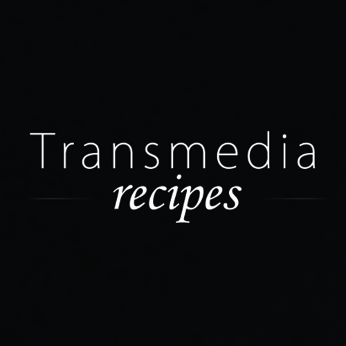 Transmedia Recipes