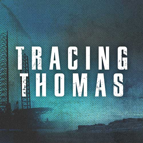 Tracing Thomas – in development